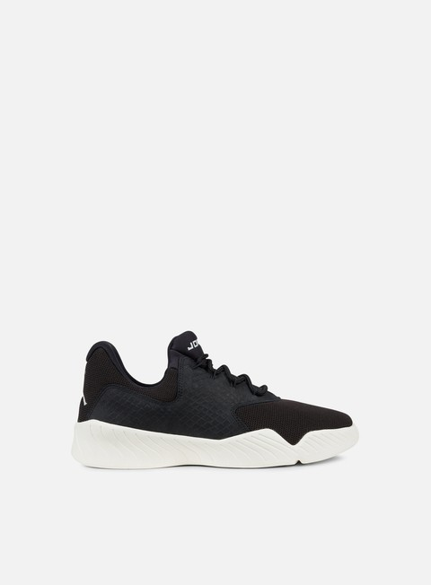 sneakers jordan j 23 low black sail