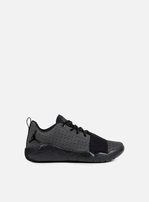 sneakers jordan jordan 23 breakout black black