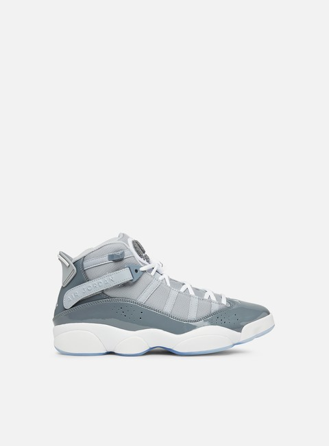 High Sneakers Jordan Jordan 6 Rings