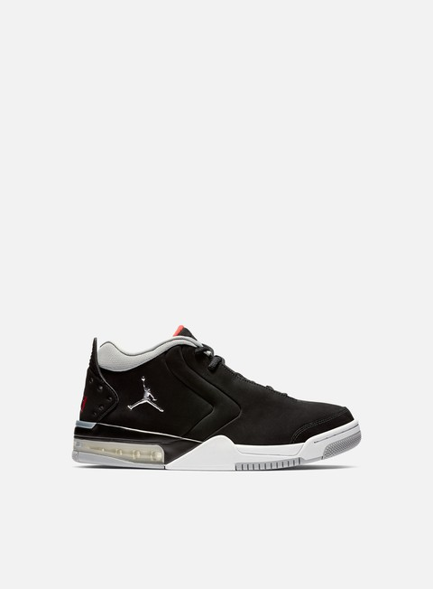 Outlet e Saldi Sneakers Basse Jordan Jordan Big Fund