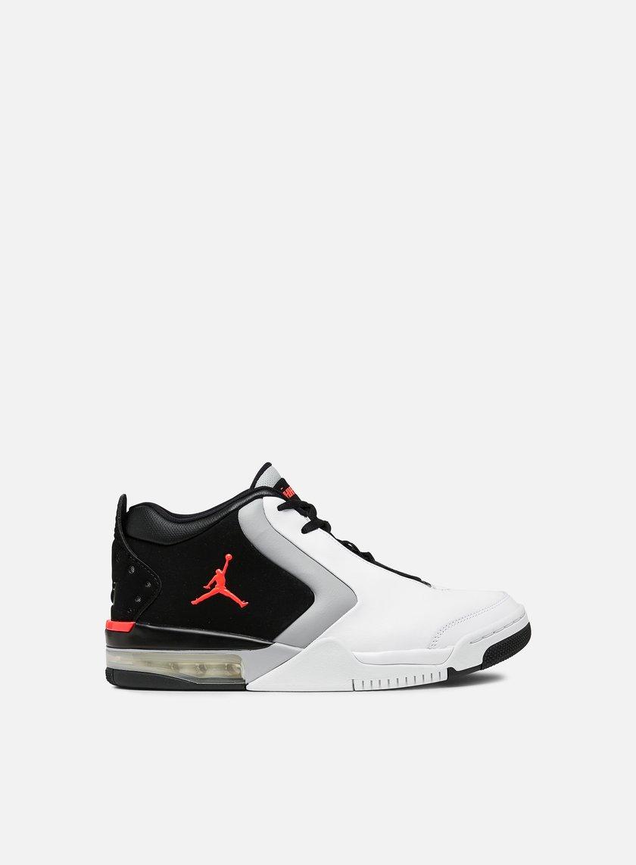 Jordan Jordan Big Fund Men, White