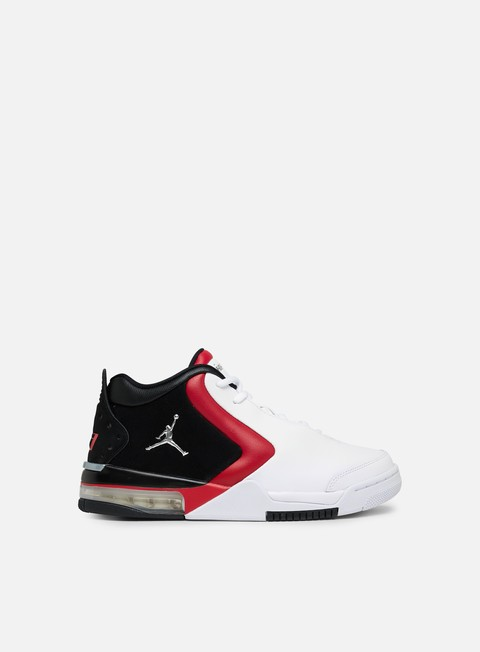 Sneakers Alte Jordan Jordan Big Fund