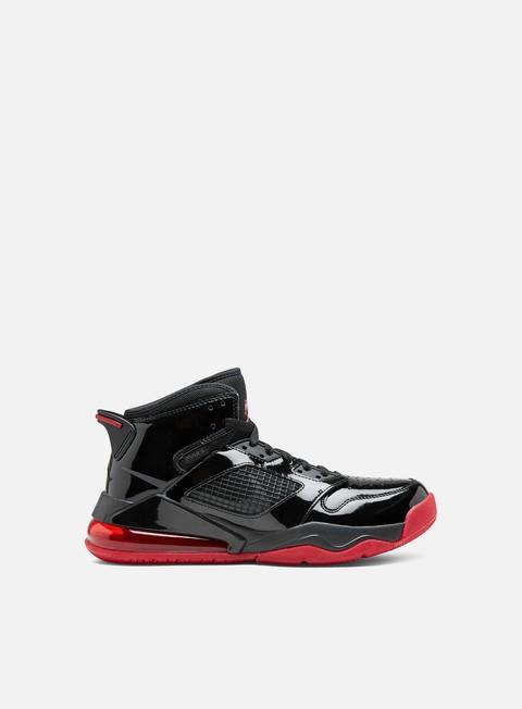 Outlet e Saldi Sneakers Alte Jordan Mars 270