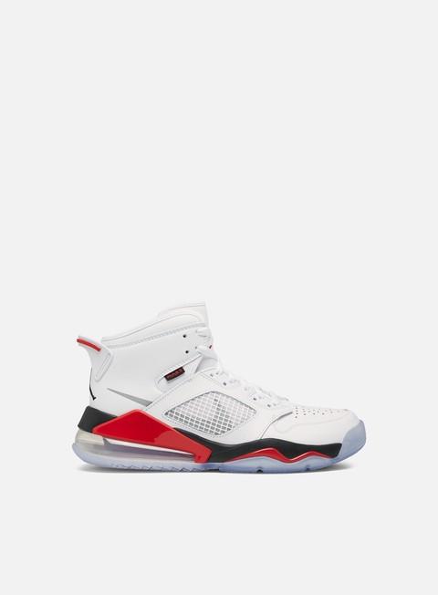 High Sneakers Jordan Mars 270