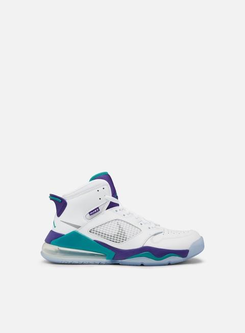Sneakers Alte Jordan Mars 270