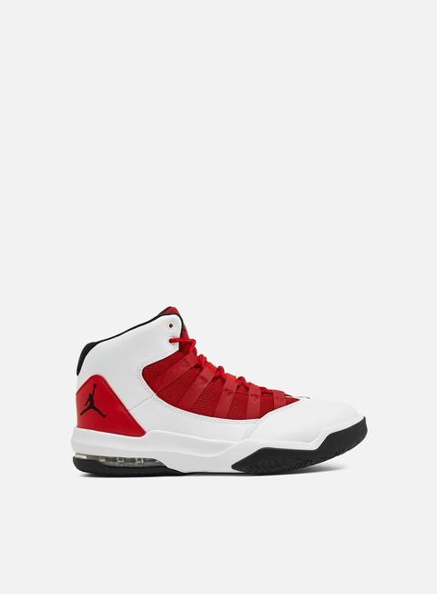 Sneakers Alte Jordan Max Aura