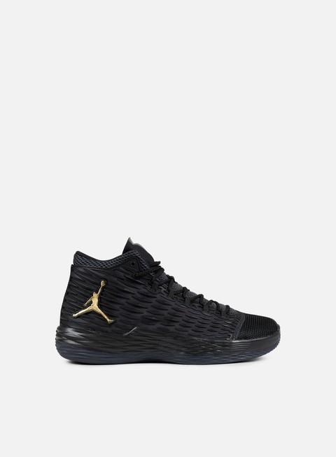 Sneakers Alte Jordan Melo M13