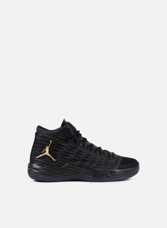 Jordan Melo M13 JORDAN Melo M13 € 111 High Sneakers | Graffitishop