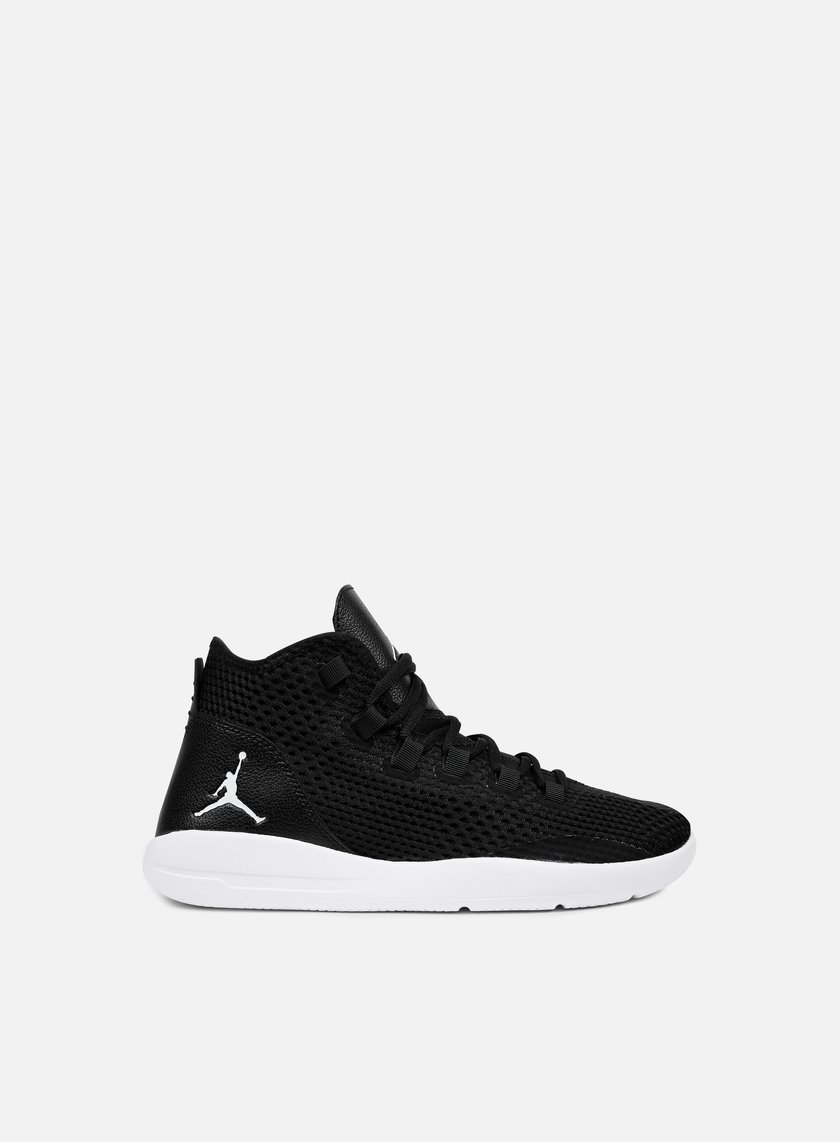 Jordan - Reveal, Black/White/Black