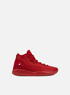 Jordan - Reveal, Gym Red/Black/Infrared23