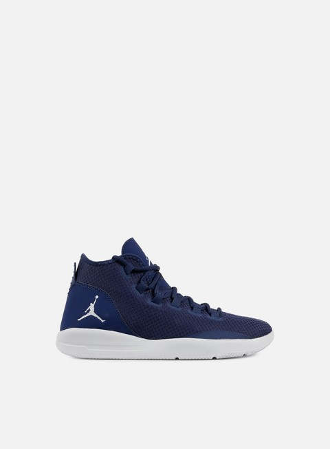 Outlet e Saldi Sneakers Alte Jordan Reveal