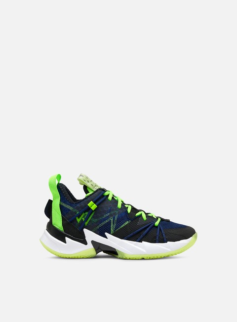 Outlet e Saldi Sneakers Alte Jordan Why Not Zer0.3 SE