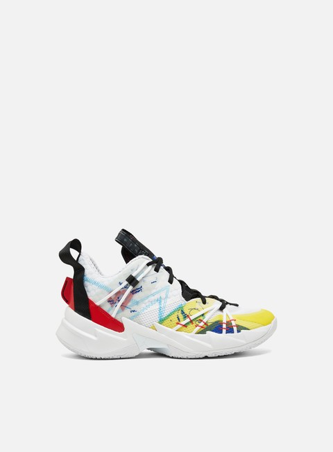 Sneakers da Basket Jordan Why Not Zer0.3 SE