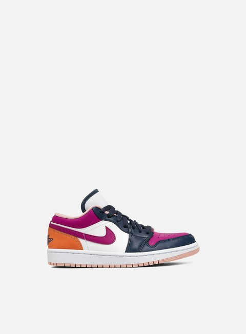 Sneakers Basse Jordan WMNS Air Jordan 1 Low SE