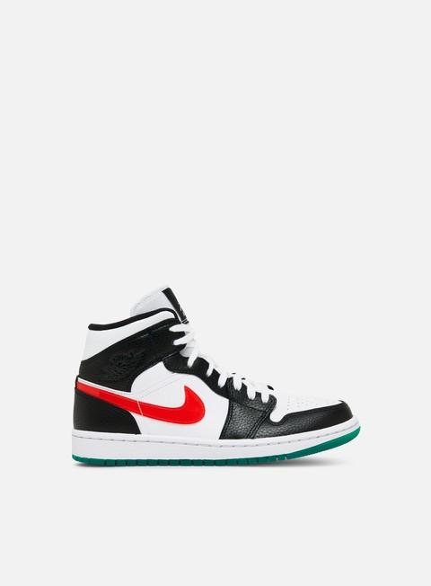 Sneakers Alte Jordan WMNS Air Jordan 1 Mid