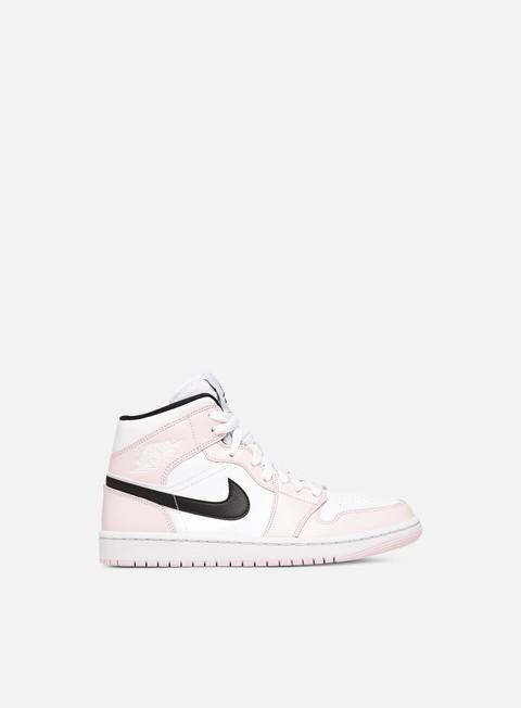 High sneakers Jordan WMNS Air Jordan 1 Mid