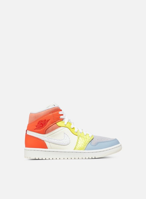 Basket Sneakers Jordan WMNS Air Jordan 1 Mid
