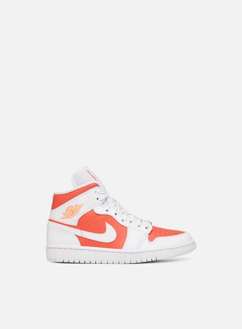 Sneakers Alte Jordan WMNS Air Jordan 1 Mid SE