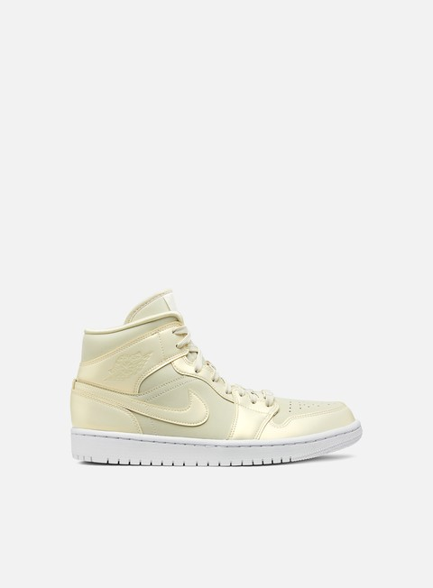 High Sneakers Jordan WMNS Air Jordan 1 Mid SE