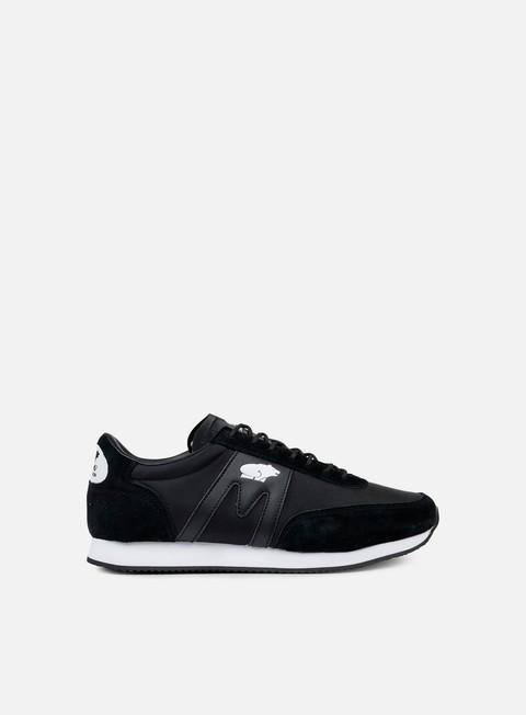 sneakers karhu albatross black black