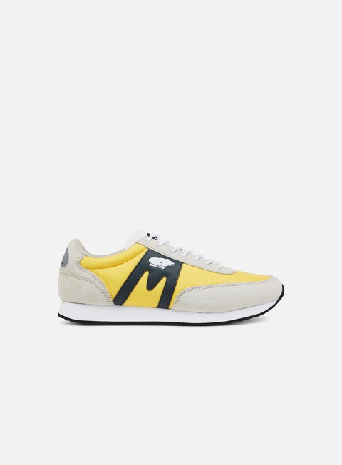 sneakers karhu albatross lemon drop sedona sage