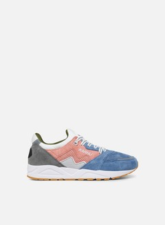 Karhu - Aria, Muted Clay/Moonlight Blue
