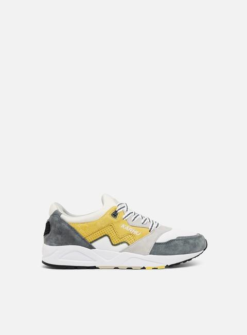 sneakers karhu aria sedona sage lemon drop