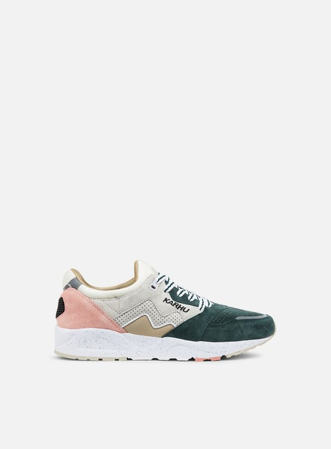 sneakers karhu aria silver birch june bug