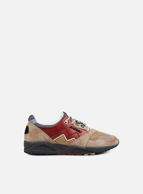sneakers karhu aria taupe syrah
