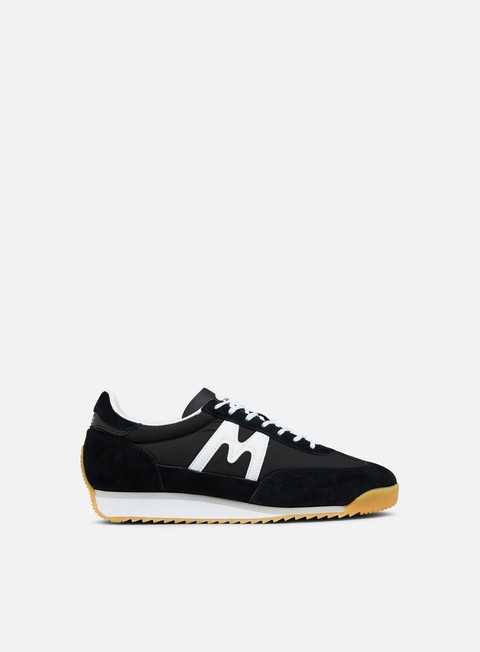 sneakers karhu championair black white