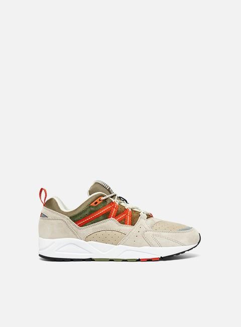 sneakers karhu fusion 20 peyote military olive