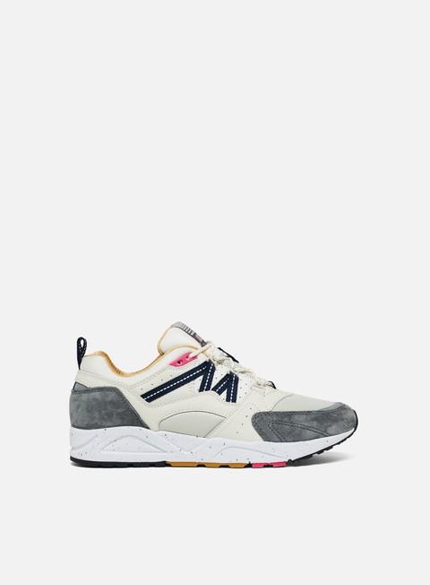 sneakers karhu fusion 20 silver birch castor gray
