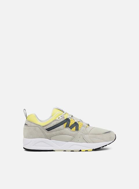 sneakers karhu fusion 20 silver birch sedona sage