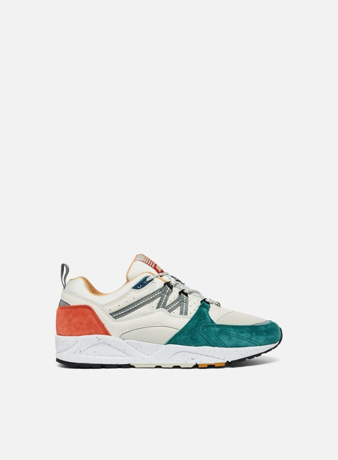 sneakers karhu fusion 20 silver birch shaded spruce