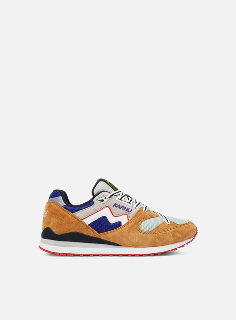 Sale Outlet Low Sneakers Karhu Synchron Classic