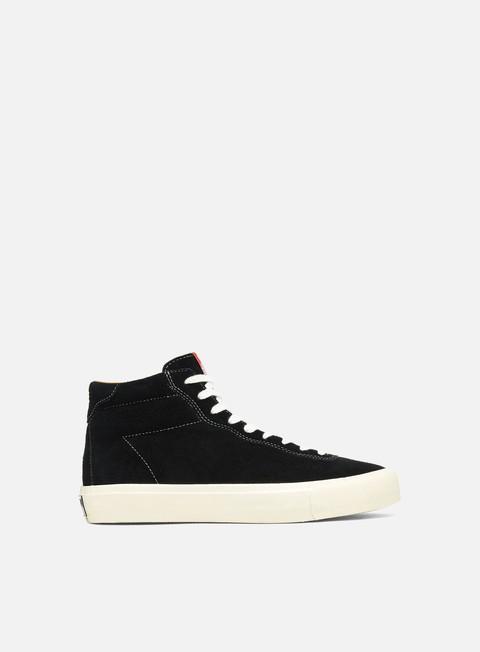 High Sneakers Last Resort AB VM001 Suede Hi