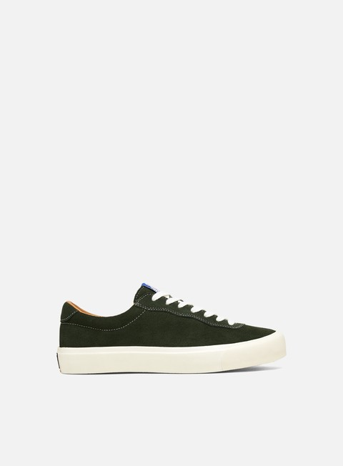 Low Sneakers Last Resort AB VM001 Suede Lo
