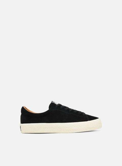 Low Sneakers Last Resort AB VM002 Suede Lo