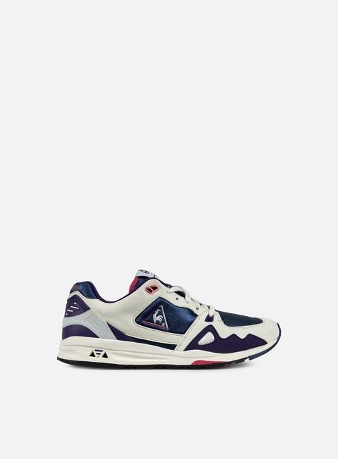 sneakers le coq sportif lcs r1000 90s majolica blue