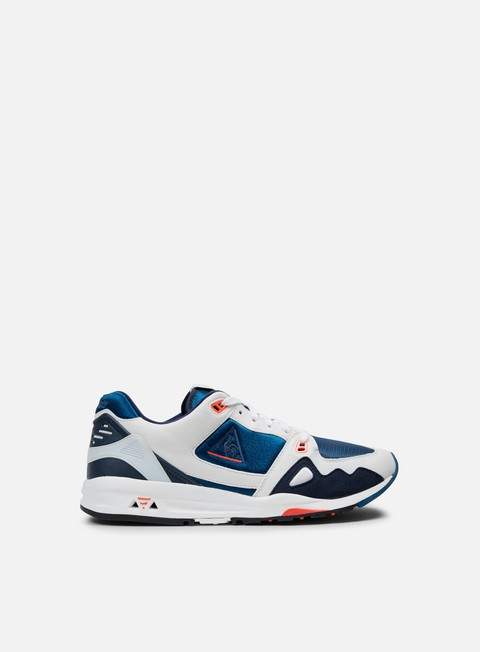 Sale Outlet Low Sneakers Le Coq Sportif LCS R1000 Classic