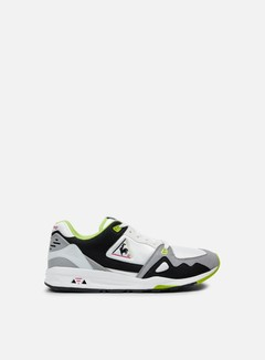 Le Coq Sportif - LCS R1000 OG, Optical White 1