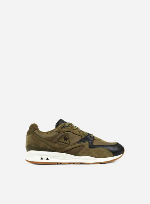 Outlet e Saldi Sneakers Lifestyle Le Coq Sportif LCS R800 C Winter