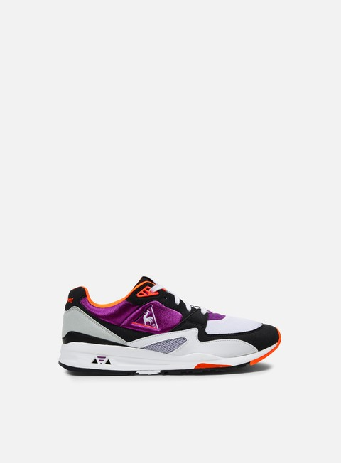 Sale Outlet Low Sneakers Le Coq Sportif LCS R800 Classic