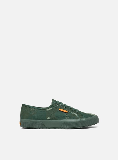 sneakers makia superga 2750 fancotj island camo green