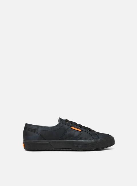 sneakers makia superga 2750 nylcotfanw island camo black