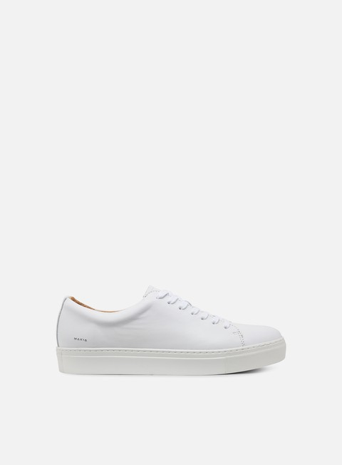 sneakers makia township white