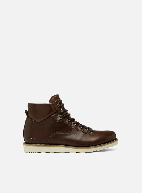 Sneakers Outdoor Makia Trail Boot