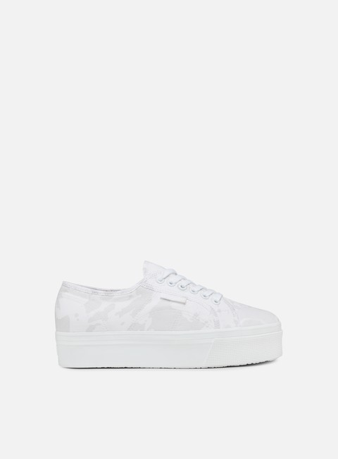 Sneakers Basse Makia WMNS Superga 2790 FANCOTW
