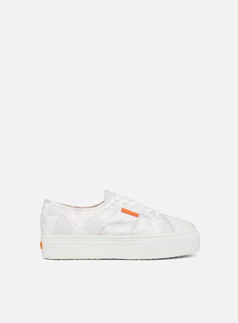 Sale Outlet Low Sneakers Makia WMNS Superga 2790 FANNYLW