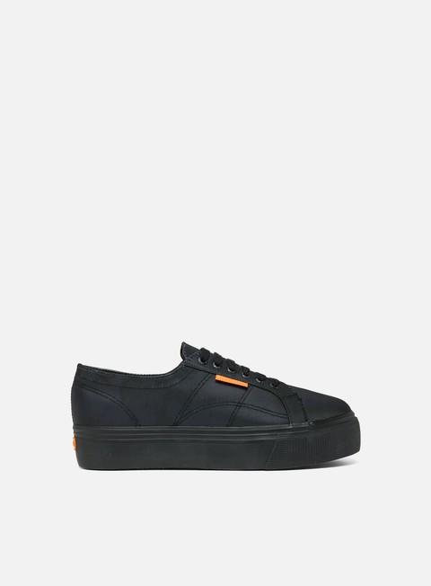 sneakers makia wmns superga 2790 nylcotfanw island camo black